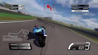MotoGP 07 Xbox 360 | Tests OBS