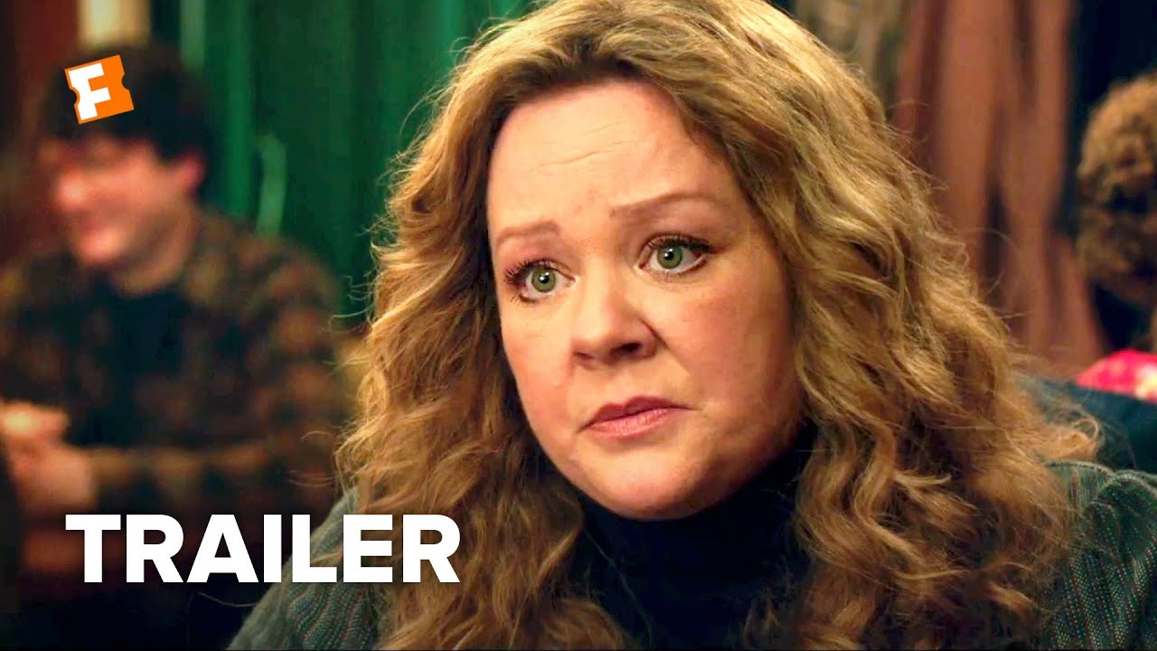 Download The Kitchen Final Trailer (2019) | Movieclips Trailers