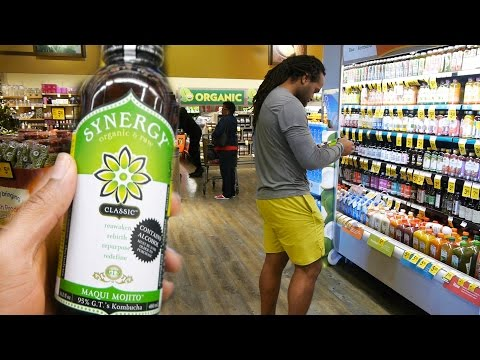 What Is The Best Kombucha To Buy? What Is Kombucha?