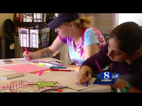 "Volunteers come together for ""Make a Difference Day"""