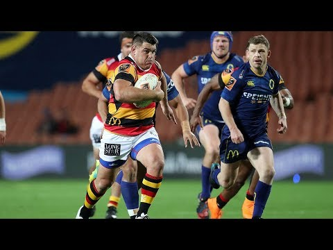 CHAMPIONSHIP FINAL HIGHLIGHTS: Waikato v Otago