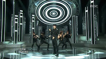 MBLAQ - Y, 엠블랙 - 와이, Music Core 20100612