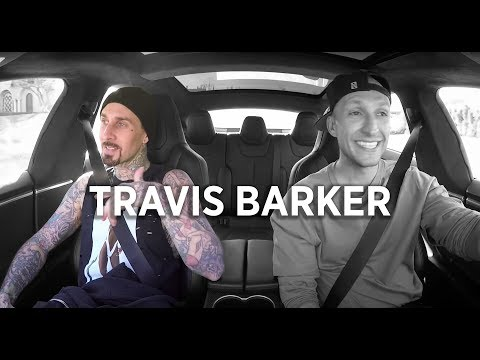 Electric Taco: Episode 13 w/ Travis Barker