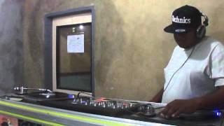 SET SALSA BAUL EN ACETATO DJ SOMBRA DE VENEZUELA