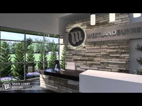 New Westland Bunker Data Center Expansion