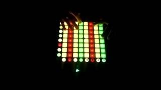 In the name of Love - LaunchPad MK1