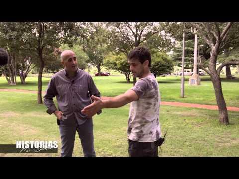 Historias Por Dentro  Con Julian Bricco - CAP.4 - Daniel Fagiani