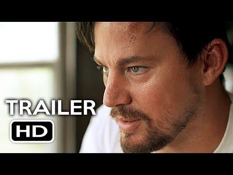 Logan Lucky Official International Trailer #1 (2017) Channing Tatum, Daniel Craig Comedy Movie HD streaming vf