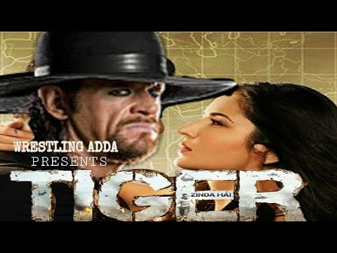 Tiger Zinda Hai | Official Trailer | Ft....