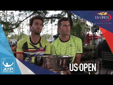 Rojer And Tecau Review Success At US Open 2017