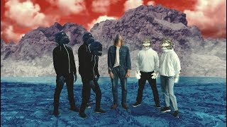 AWOLNATION - Slam (Angel Miners) (Official Music Video)