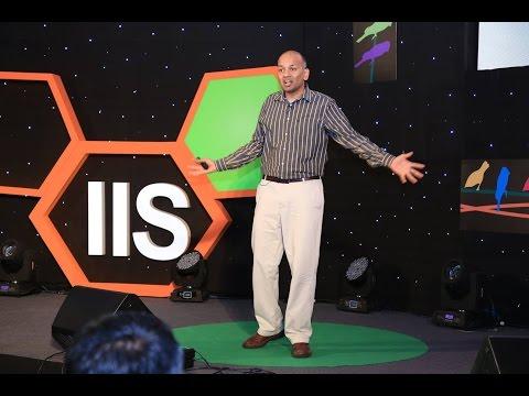 Everyone can be great at Giving! | Nipun Mehta| IIS