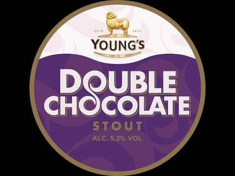 Examine Young's Double Chocolate Stout