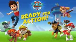 PAW Patrol: Ready for Action Learning Video Game | LeapFrog
