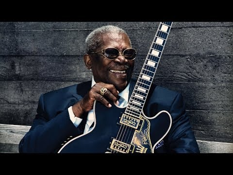 B.B.King - King of Kings MIX - 25 min (HQ Audio)