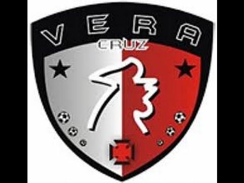 24c4283336 Hino Oficial do Vera Cruz Futebol Clube PE (Legendado) - YouTube