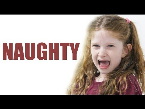 """""""NAUGHTY"""" (Matilda the Musical) COVER by Layla Rose Boyce, Spirit YPC"""