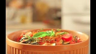 Как приготовить Рататуй рецепт | Французская кухня рецепты Французской кухни