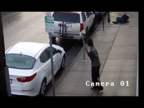 Download Youtube: Assault with a Deadly Weapon Suspect Caught on Video  NR17353ti