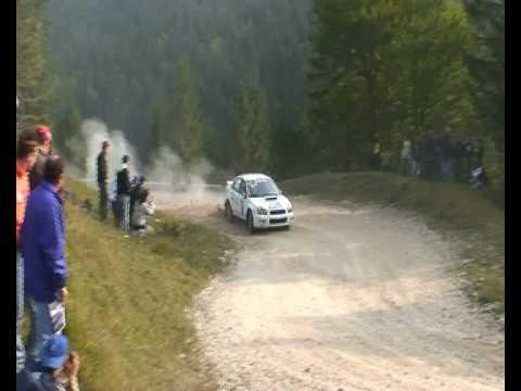 7. Rally Altopiano 7 Comuni 2006