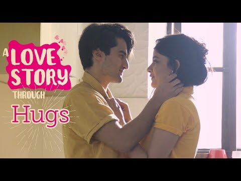 ScoopWhoop: A Love Story Through Hugs