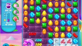 Candy Crush Soda Saga Livello 688 Level 688