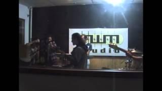Sometimes I Feel Like Screaming - JAM Session (Studio MWM)