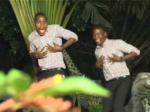 Ambwene Mwasongwe Tangulia Mbele Official Video