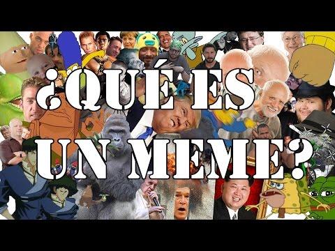 ¿Qué es un meme? - Hey Arnoldo