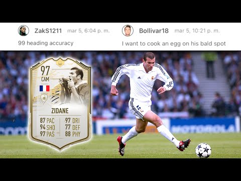 Funniest Futbin Comments V2