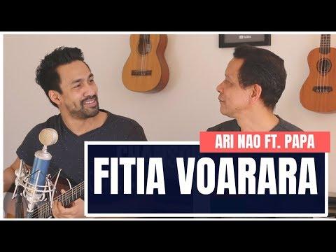 🇲🇬 Chanson avec Papa - Fitia Voarara (Poopy) - Ari