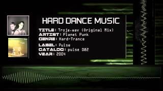 Planet Punk - Troja.wav (Original Mix) [HQ]