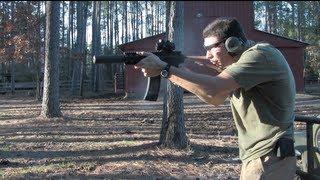 Dustin Ellermann - Top Shot Season 3 Audition Video
