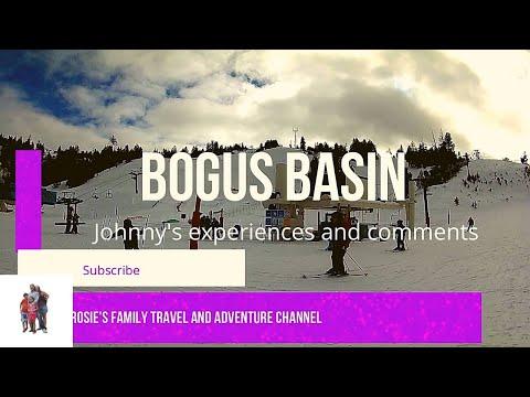 Bogus Basin, Boise ID