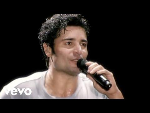 Chayanne  Dejara Todo (Live)