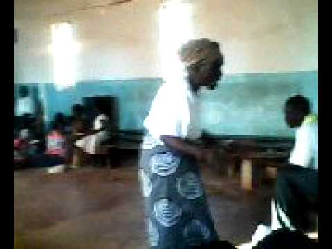 Gogo Beselemu Muonekera SDA Malawi