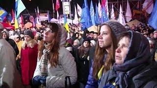 Однако с Михаилом Леонтьевым. Украина, Европа и Россия. 27 ноября 2013