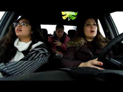 PETIT ROAD TRIP A GUELMA   ALGERIA VLOG 2017