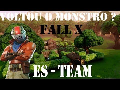 🔴 FORTNITE  #Fall X  ESTEAM  640 WINS + #GOOO WIIIN !!