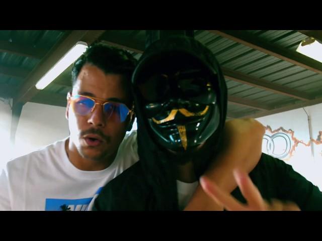 Hooss feat TK // Capuché // Clip officiel 2019