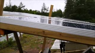 Cabin Life: Living Off The Grid Solar System Update