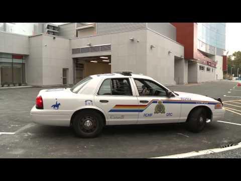 Surrey Memorial Hospital / Police & Ambulance Orientation Video 2013