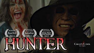 HUNTER: A Horror Short Film