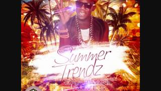 New Erphaan Alves - SUMMER TRENDZ (Beads Riddim Nutation Records)
