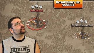 GUERRAZA: War Zone TOP vs Trolljegerene | Clash of Clans