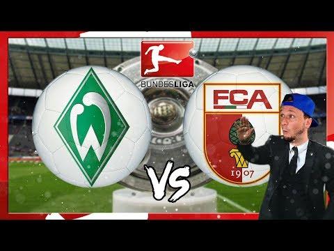 Augsburg Vs Bremen