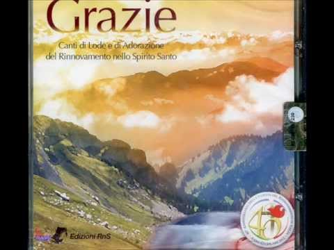 Grazie - Rns 2012 [full album]