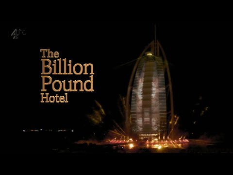 The Billion Pound Hotel