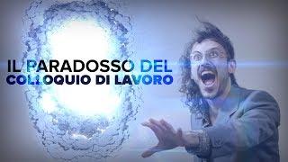 The Jackal - Il PARADOSSO del colloquio di LAVORO