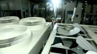 Производство чиллеров MDV серии Aqua Tempo Power(, 2014-06-26T13:16:02.000Z)